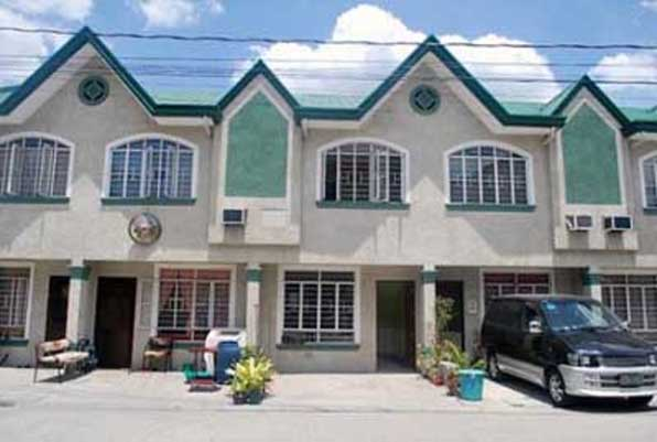 Antipolo City House and Lot at 2.130M