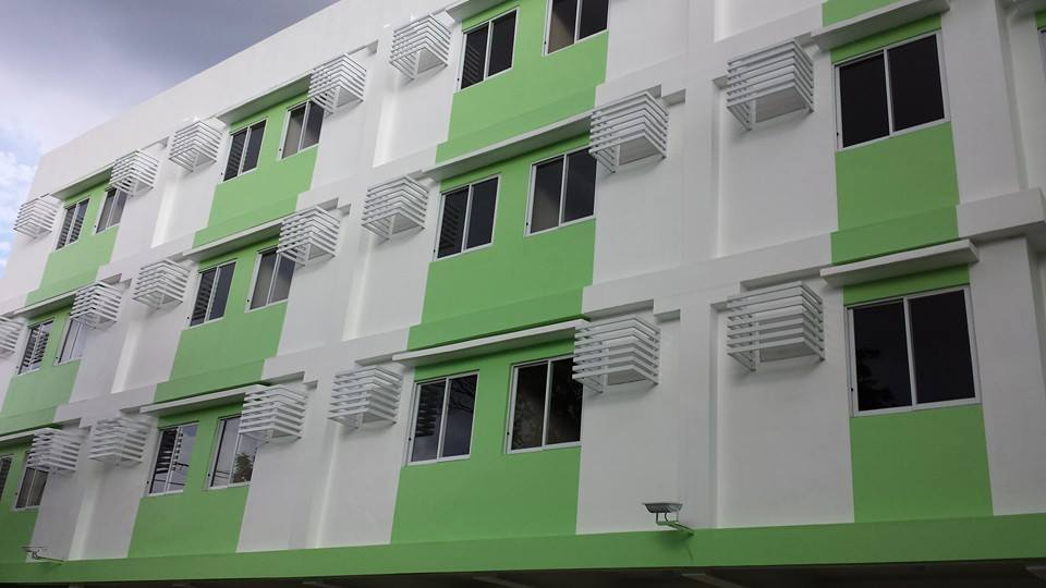 Condominium Unit for Sale in Iloilo City RFO
