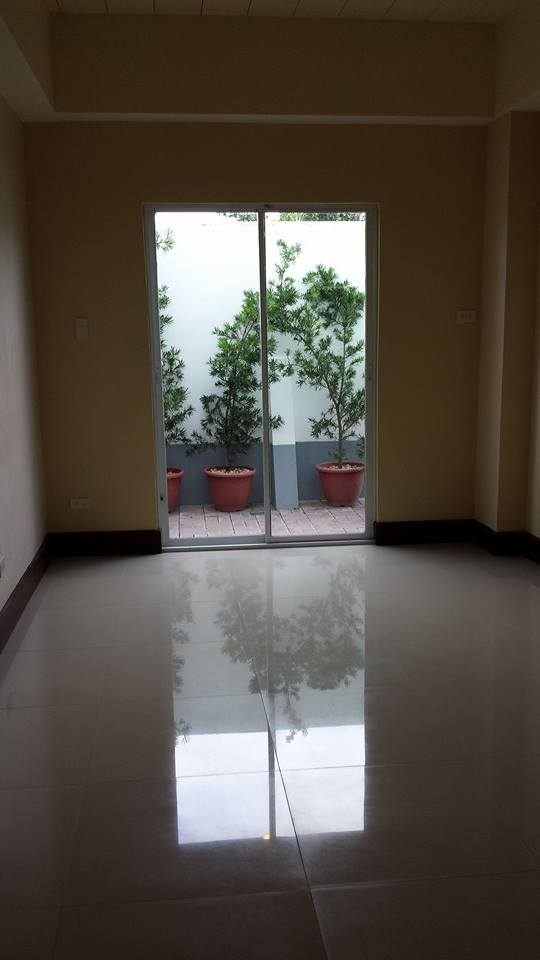 Condominium Unit with Garden for Sale in Iloilo City Philippines