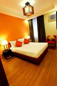 3 Bedroom Penthouse Loft Condo in Cubao QC - Near in Ali Mall
