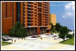 1 Bedroom Condominium in Cubao QC- Near in Ali Mall
