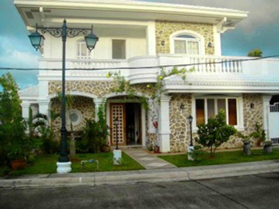 FOR RENT / LEASE: House Manila Metropolitan Area > Las Pinas