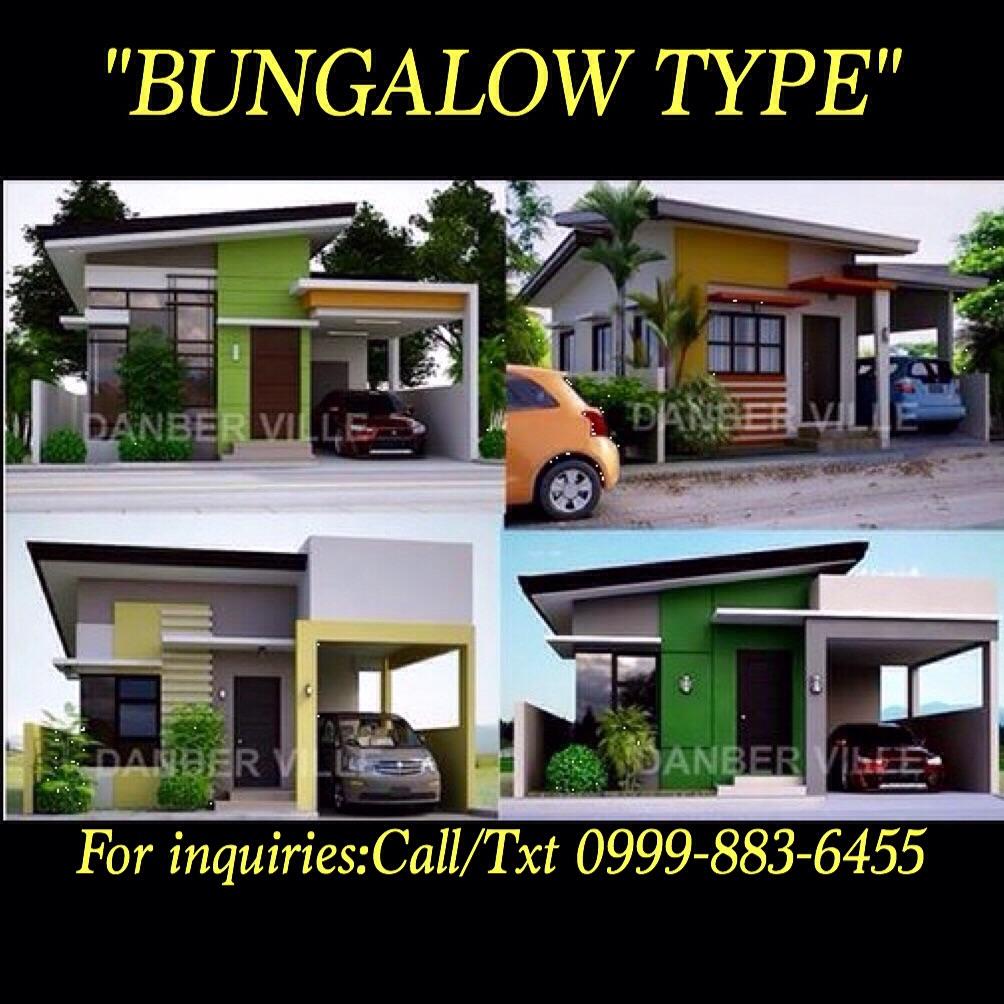 BUNGALOW TYPE