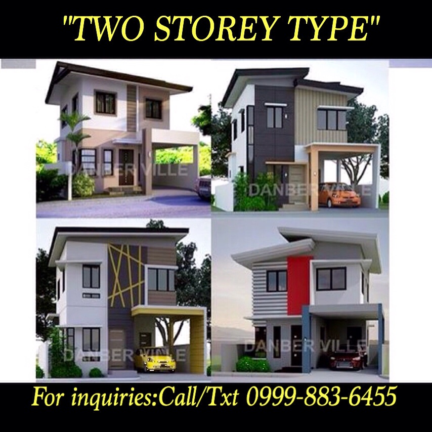 TWO STOREY TYPE