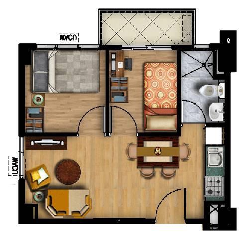 FOR SALE: Apartment / Condo / Townhouse Manila Metropolitan Area > Manila 4