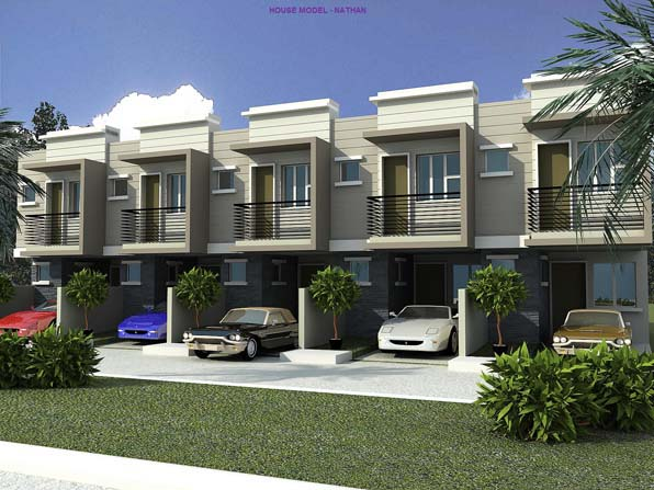 Most Affordable Mindanao Avenue Townhouse for only 2.706M