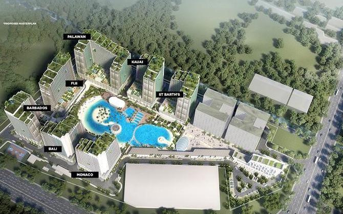 FOR SALE: Apartment / Condo / Townhouse Pampanga > San Fernando 4