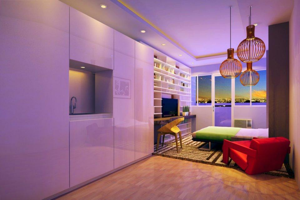 FOR SALE: Apartment / Condo / Townhouse Quezon 5