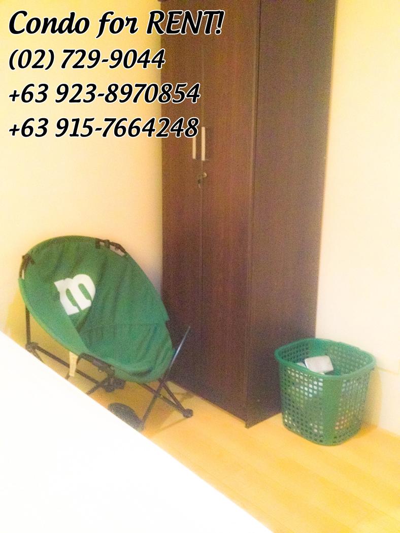 FOR RENT / LEASE: Apartment / Condo / Townhouse Manila Metropolitan Area > Pasig 4