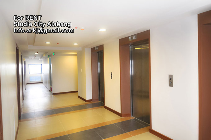 FOR RENT / LEASE: Apartment / Condo / Townhouse Manila Metropolitan Area > Alabang