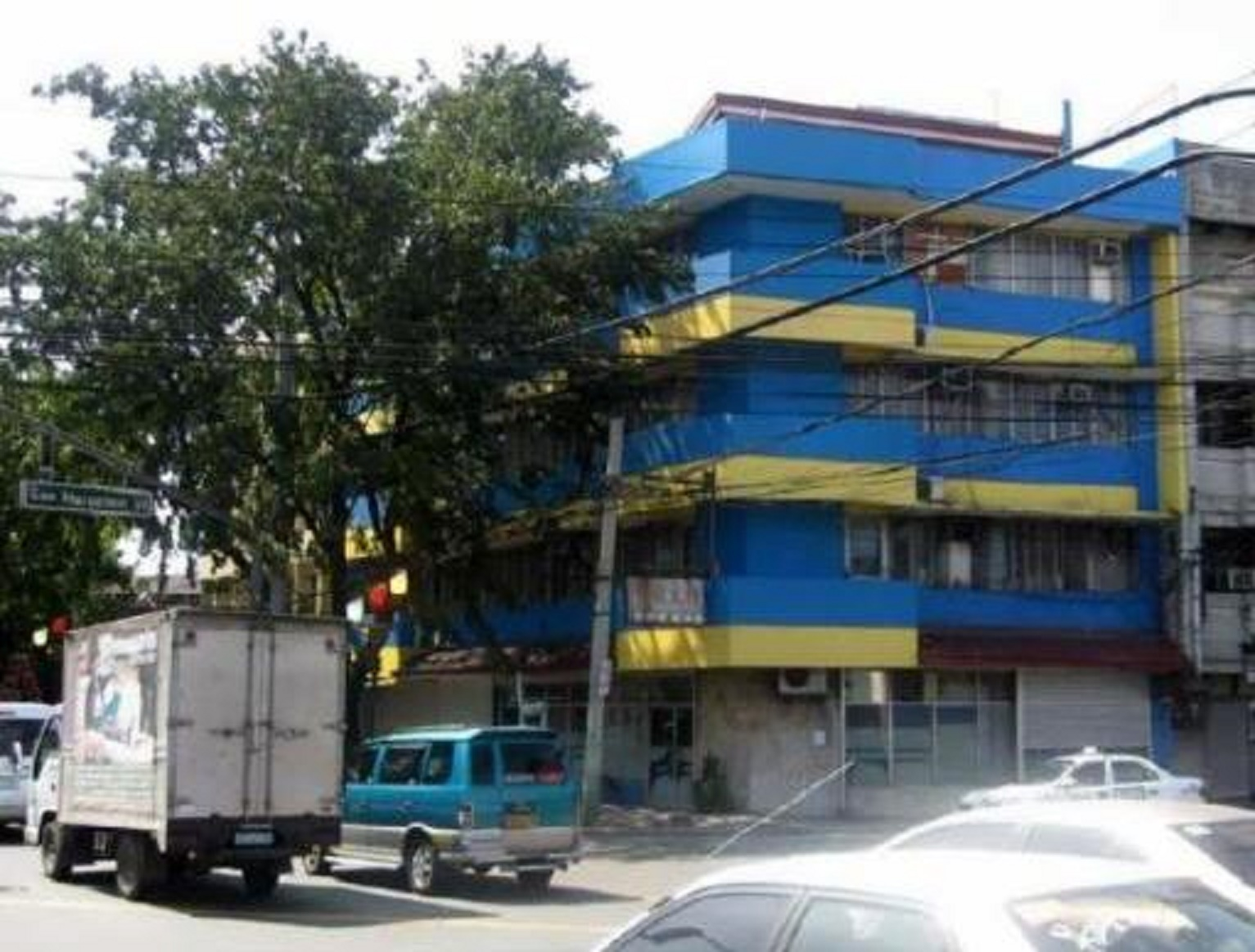 FOR SALE: Office / Commercial / Industrial Manila Metropolitan Area > Manila