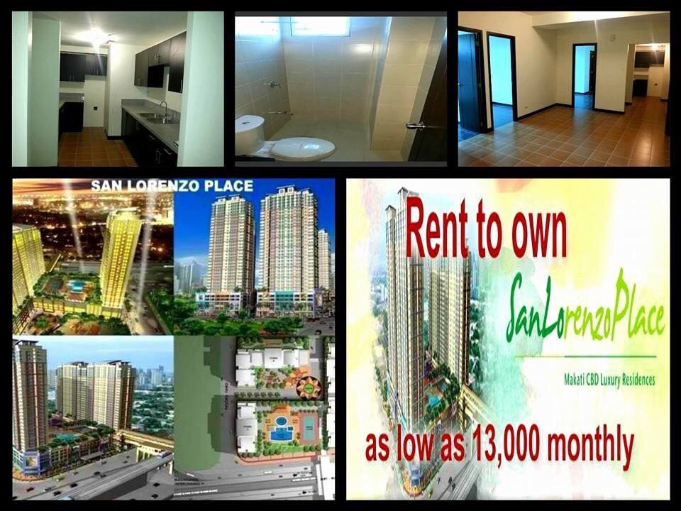 FOR SALE: Apartment / Condo / Townhouse Manila Metropolitan Area > Makati 2