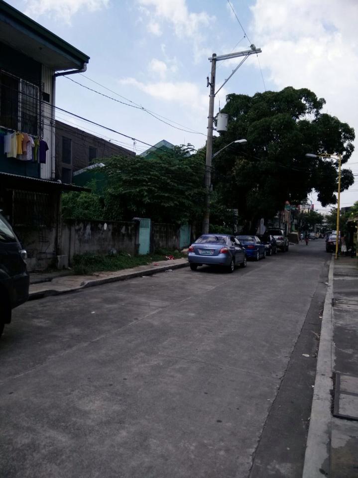 FOR SALE: Lot / Land / Farm Manila Metropolitan Area > Makati 1