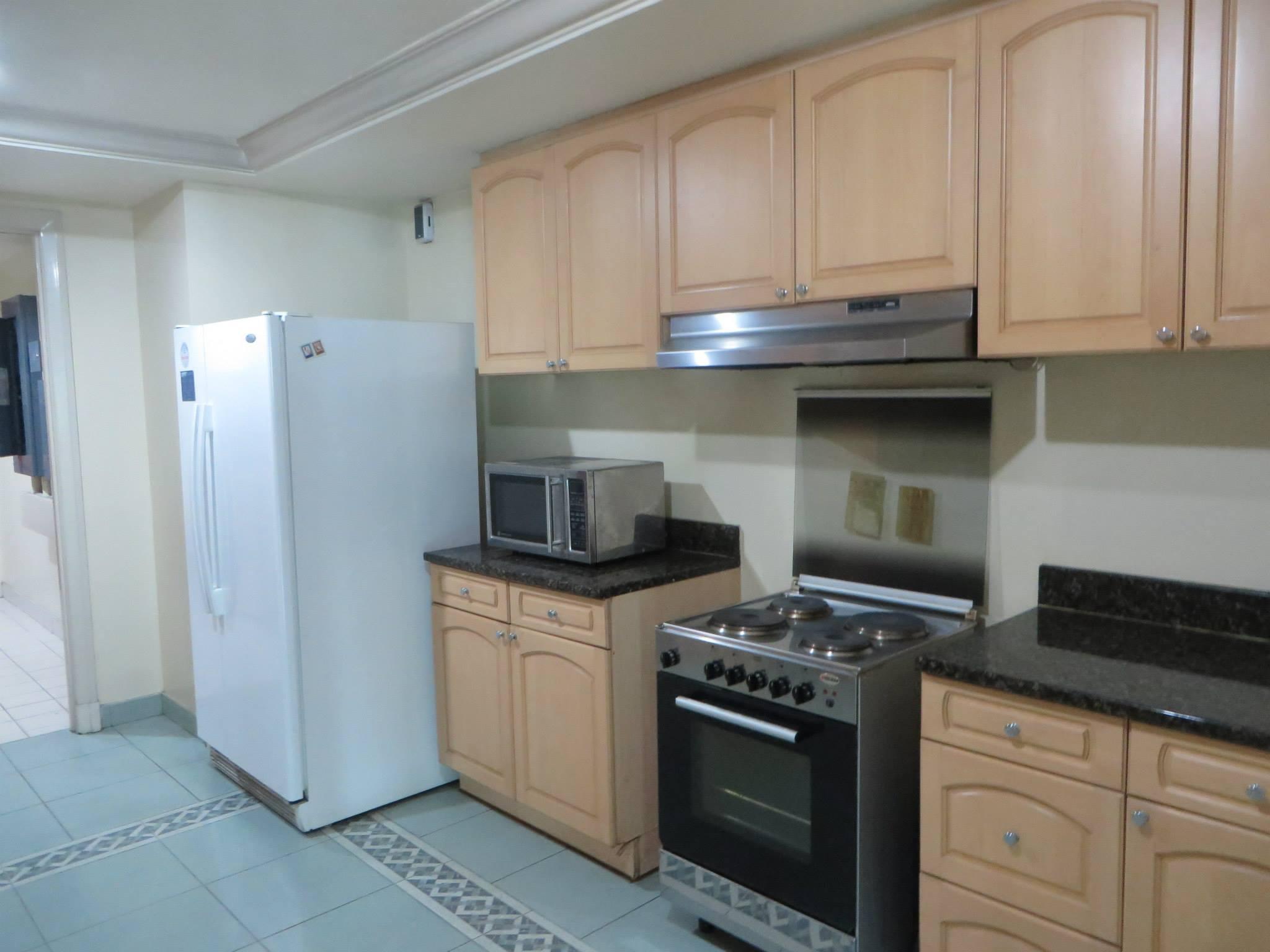 Rockwell Rizal Kitchen