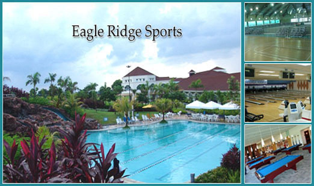 EAGLE RIDGE GOLF & RESIDENTIAL ESTATES General Trias, Cavite lots for sale Lot / Land / Farm FOR SALE:
