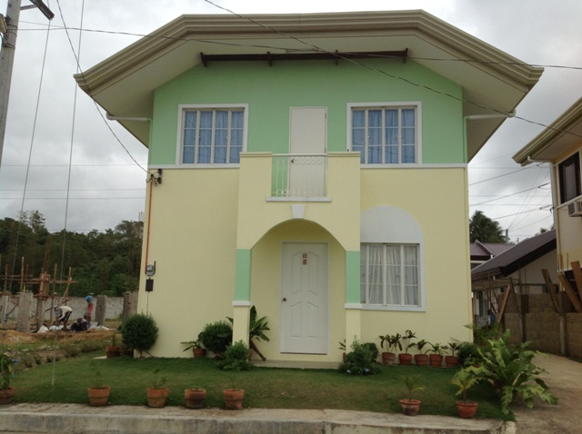FOR SALE: House Cebu > Other areas 7