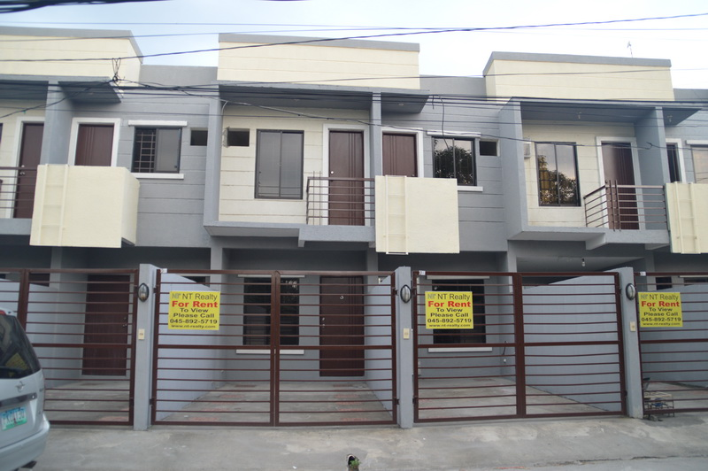 FOR RENT / LEASE: Apartment / Condo / Townhouse Pampanga > Angeles City 5