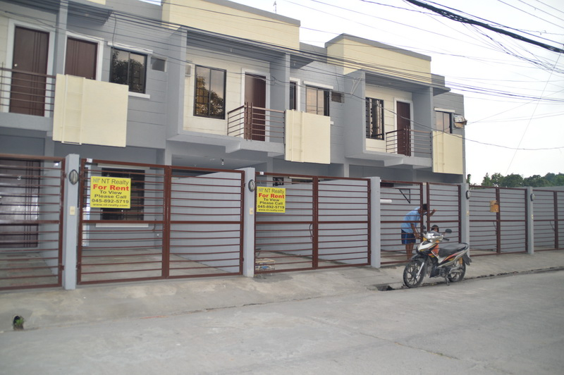 FOR RENT / LEASE: Apartment / Condo / Townhouse Pampanga > Angeles City 4