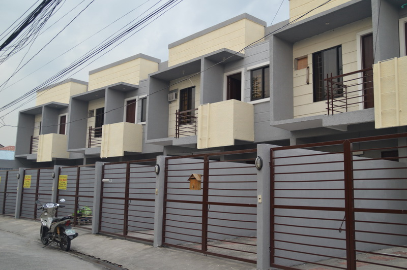FOR RENT / LEASE: Apartment / Condo / Townhouse Pampanga > Angeles City 1