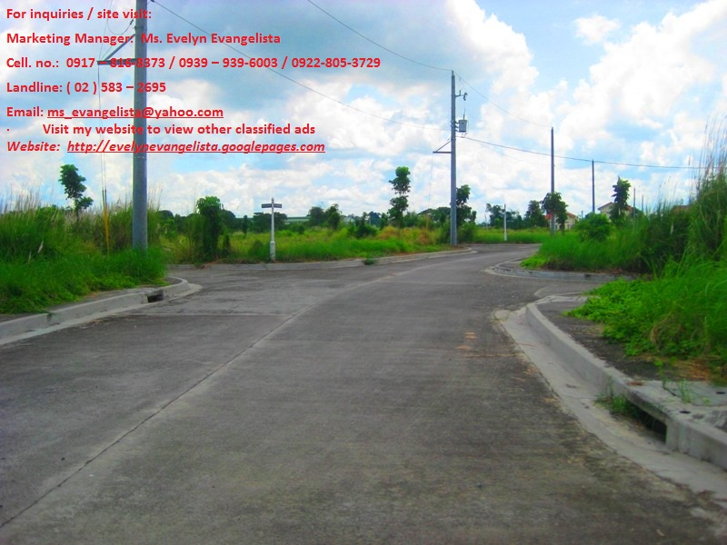FOR SALE: Lot / Land / Farm Abra 1
