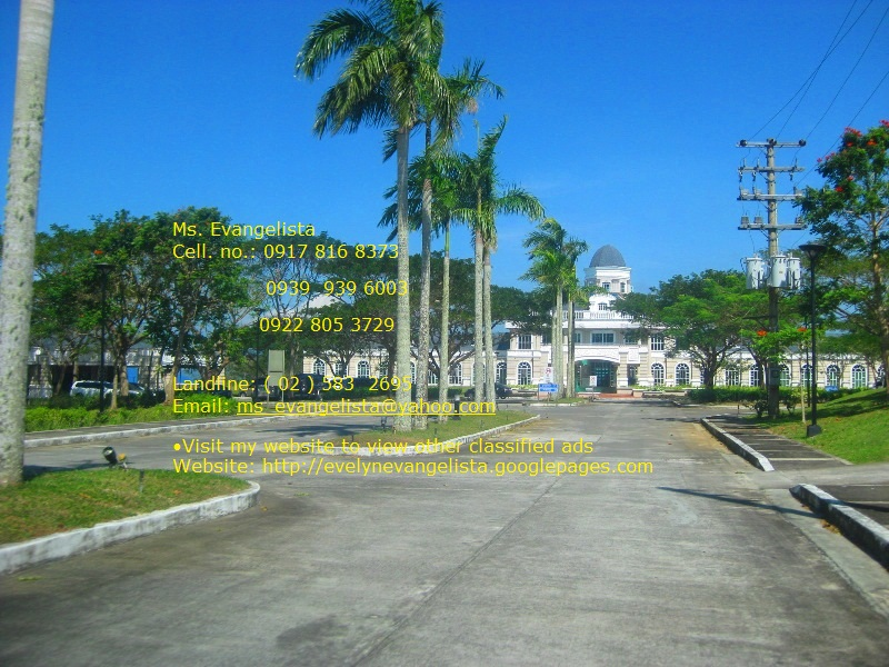 FOR SALE: Lot / Land / Farm Batangas > Lipa City 3