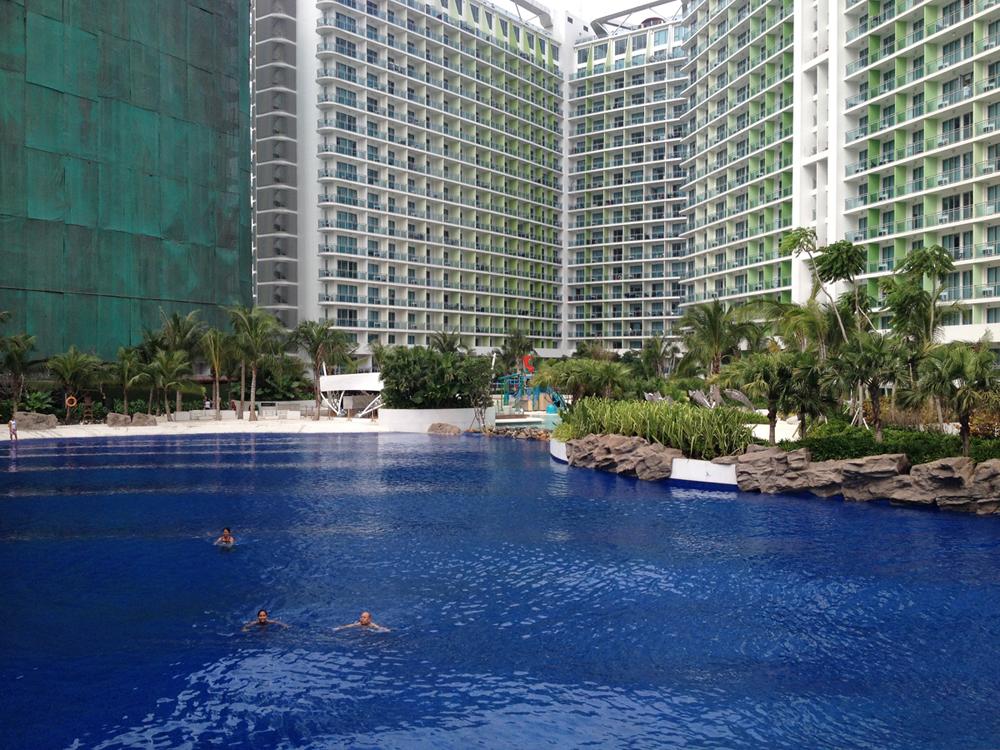 FOR RENT / LEASE: Apartment / Condo / Townhouse Manila Metropolitan Area > Paranaque 5