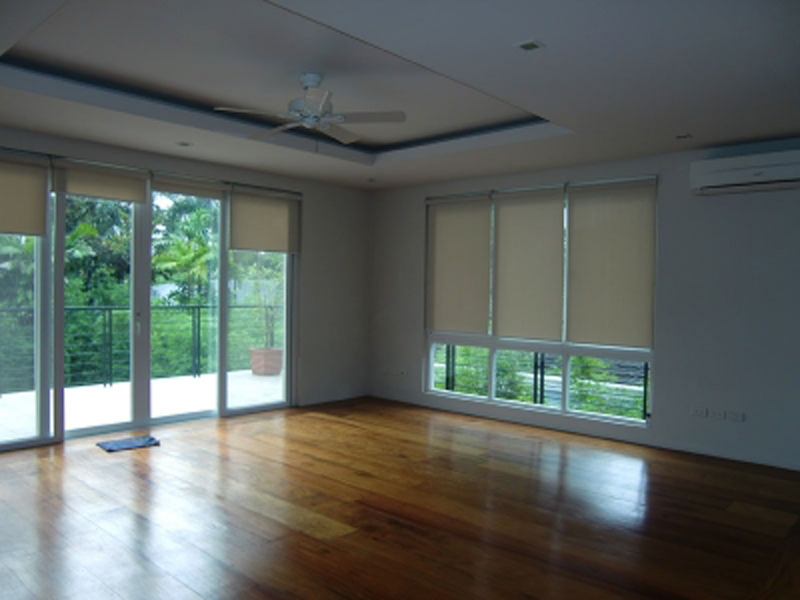 House and Lots for Sale - Urdaneta Village Makati