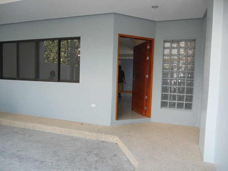 House and Lots for Sale - San Miguel Village Makati