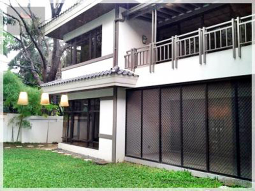 House and Lots for Sale - Magallanes Village Makati