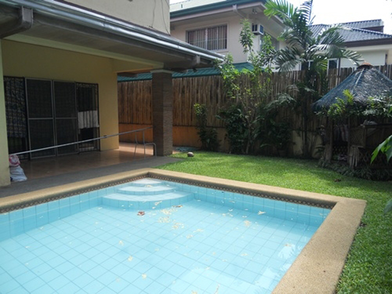 Magallanes Village Makati - House and Lots for Sale