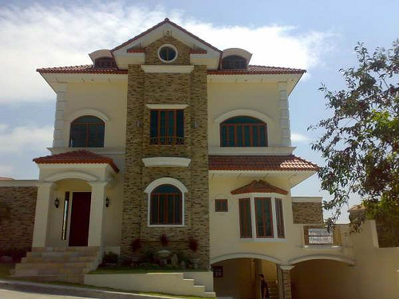 McKinley Hill Village Taguig - House and Lots for Sale