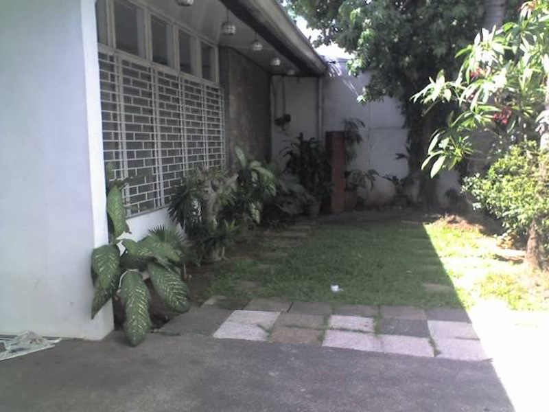 San Miguel Village Makati - House and Lots for Sale