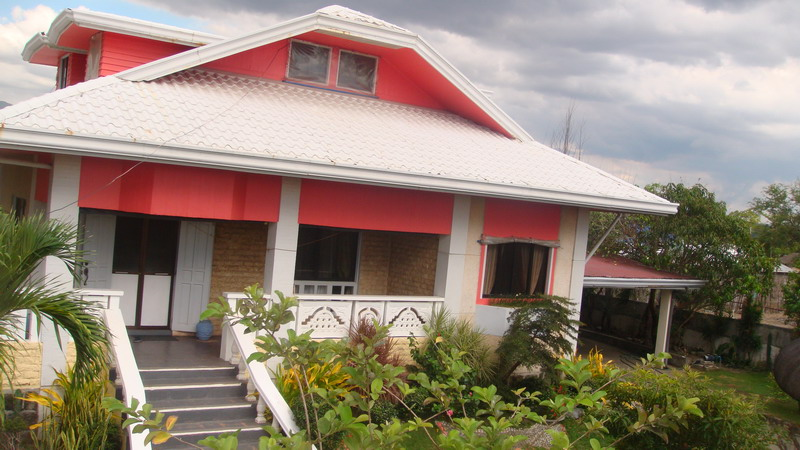 FOR SALE: House Zambales > Other areas 2