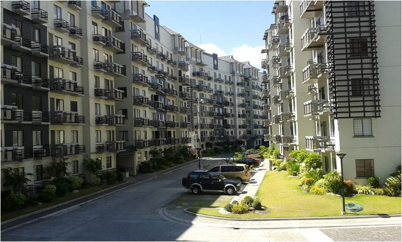 FOR SALE: Apartment / Condo / Townhouse Manila Metropolitan Area > Muntinlupa 3