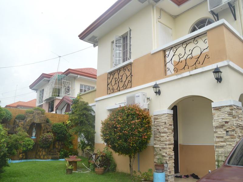 FOR SALE: House Pampanga 0