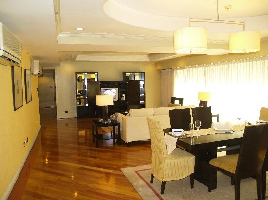 Fraser Place Makati - Condos for Sale