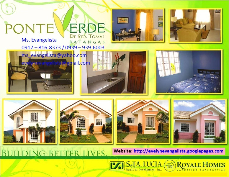 FOR SALE: Apartment / Condo / Townhouse Batangas 0
