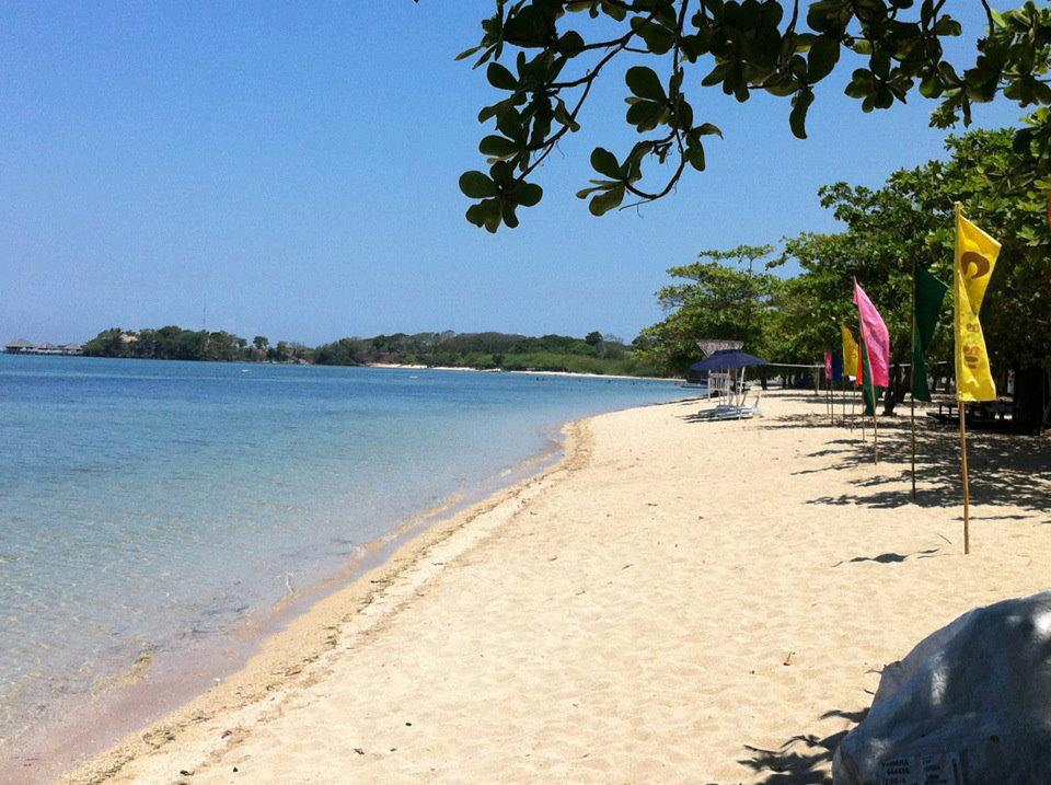 FOR SALE: Beach / Resort Batangas