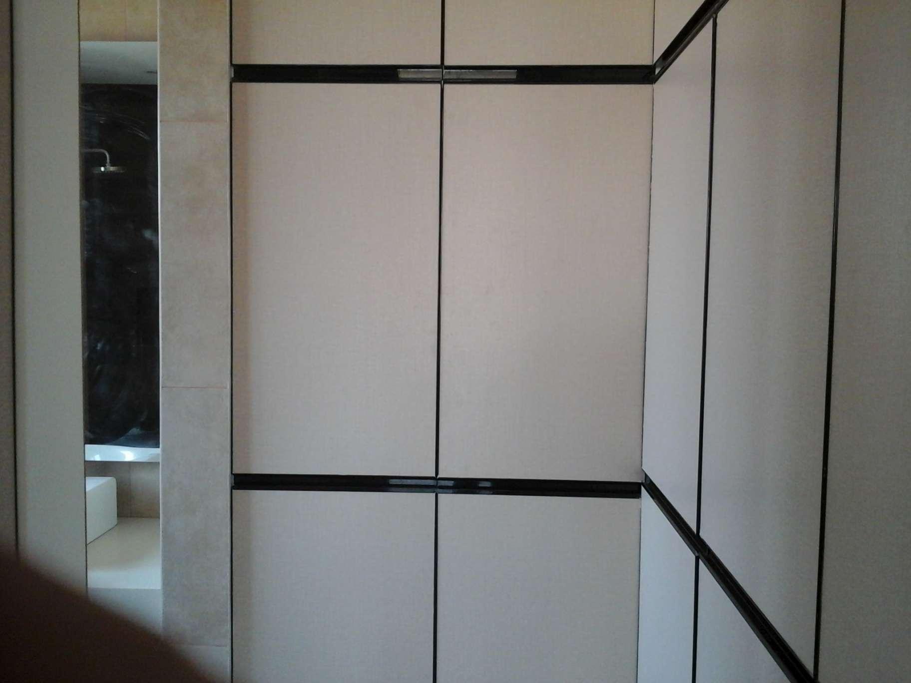 master's closets