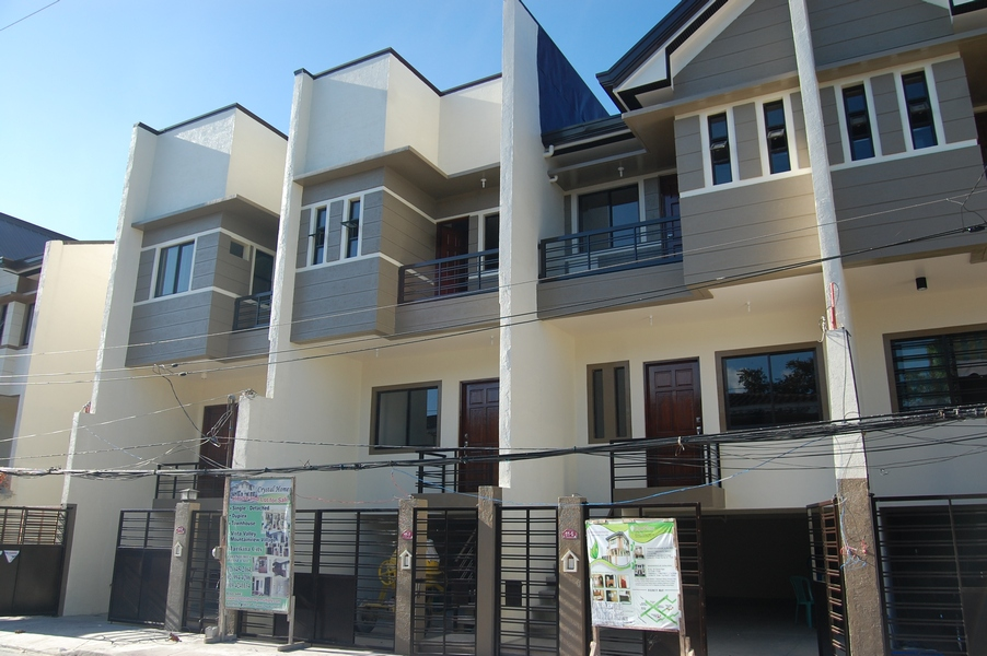 FOR SALE: Apartment / Condo / Townhouse Manila Metropolitan Area > Marikina 0