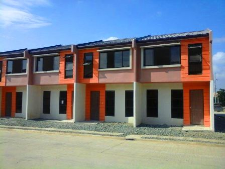 Pagibig Rent to own imus
