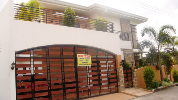 FOR SALE: House Pampanga > Angeles City