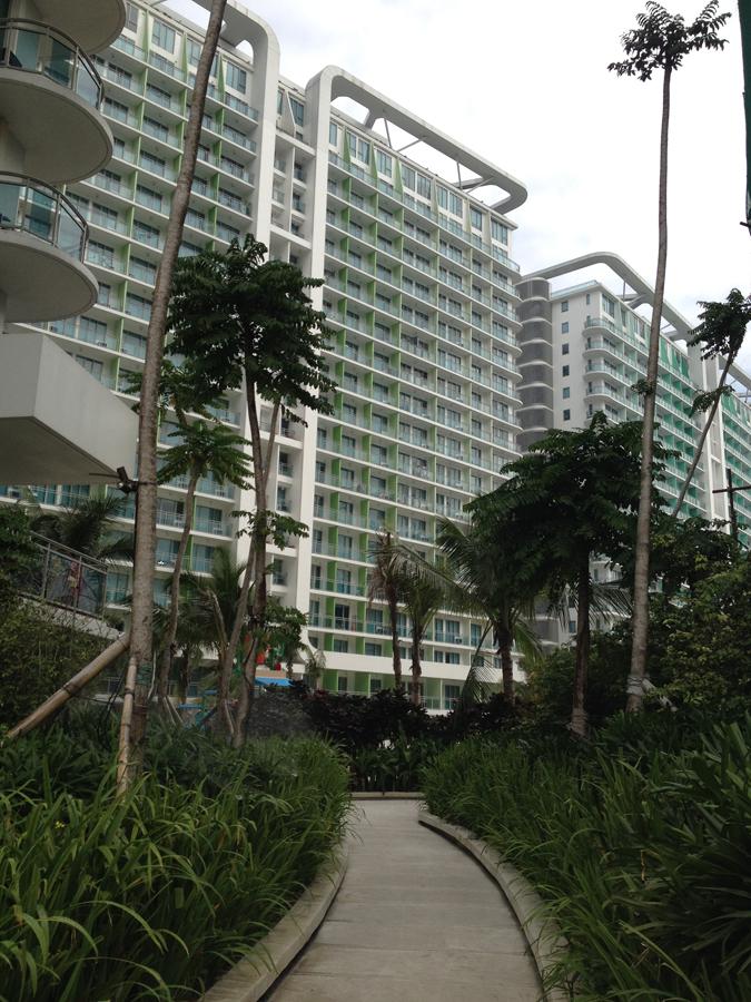 FOR RENT / LEASE: Apartment / Condo / Townhouse Manila Metropolitan Area > Paranaque 6