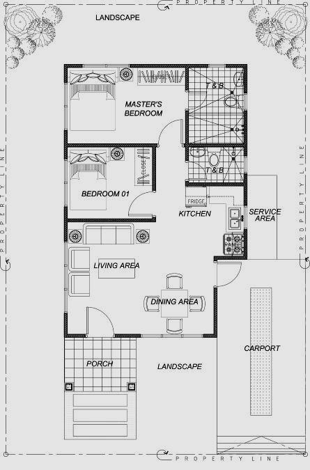 Myrtle Floor Plan