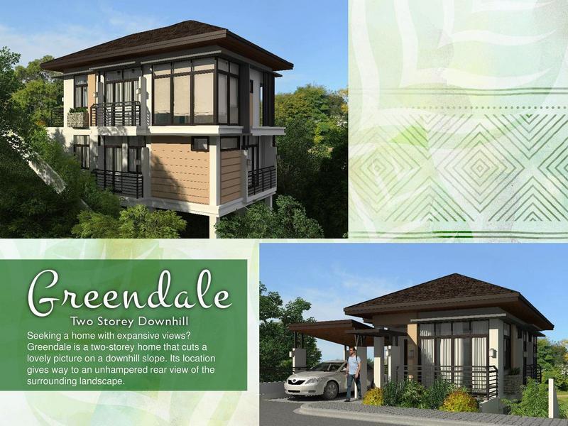 Greendale Model