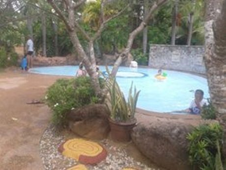 saint  agatha homes pool