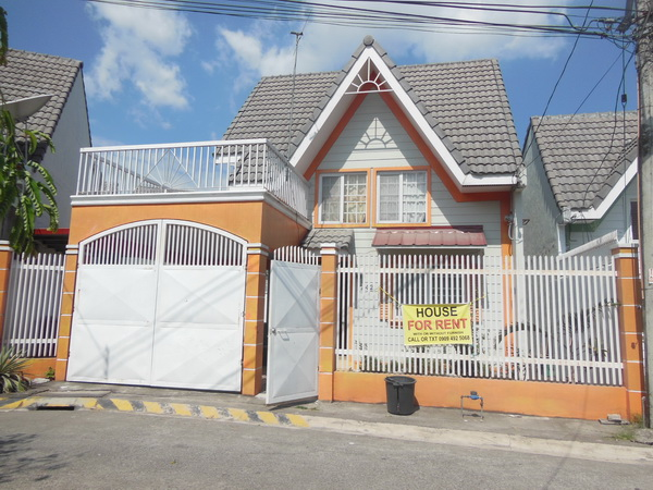 FOR RENT / LEASE: Apartment / Condo / Townhouse Pampanga > Angeles City 2