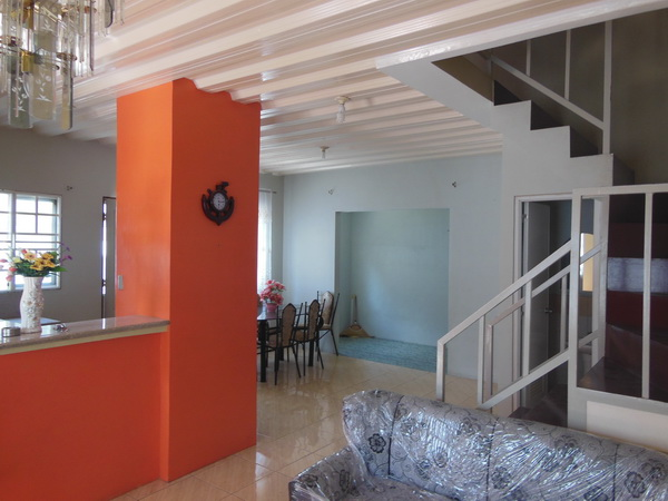 FOR RENT / LEASE: Apartment / Condo / Townhouse Pampanga > Angeles City
