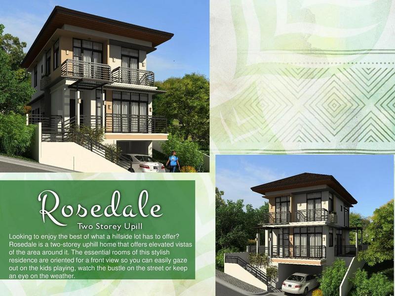 Rosedale Model