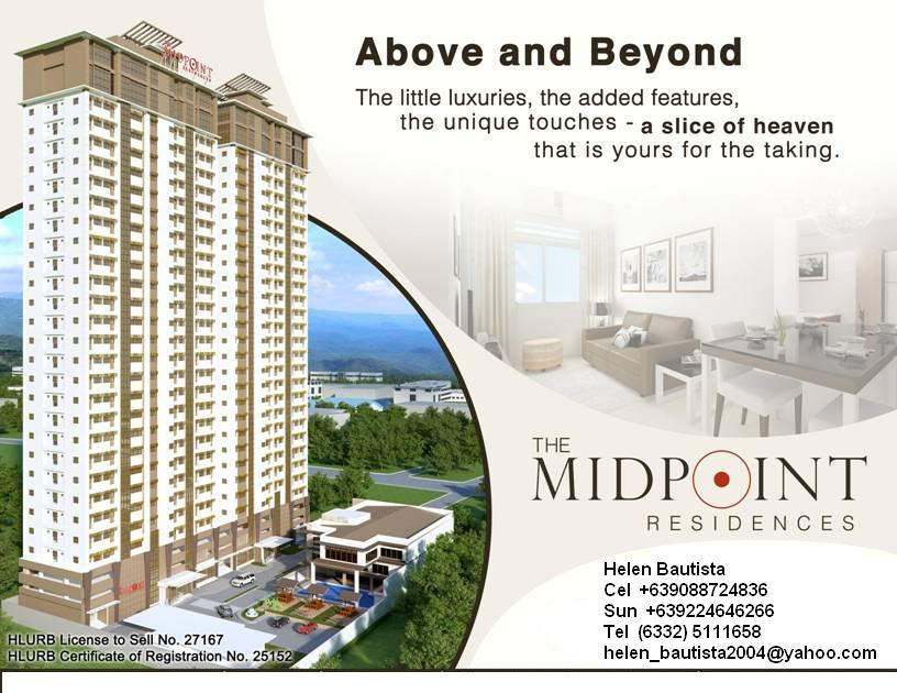 The Midpoint Residences